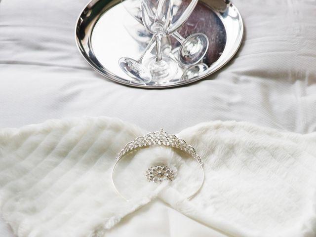 Le mariage de Fabien et Rebecca à Dardagny, Genève 11
