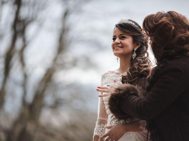 Le mariage de Fabien et Rebecca à Dardagny, Genève 24