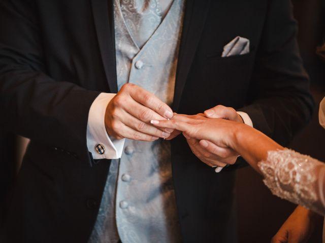 Le mariage de Fabien et Rebecca à Dardagny, Genève 28
