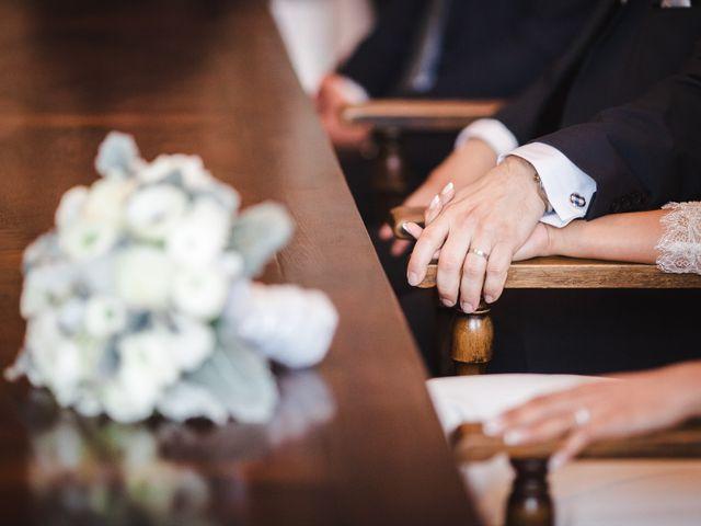 Le mariage de Fabien et Rebecca à Dardagny, Genève 29