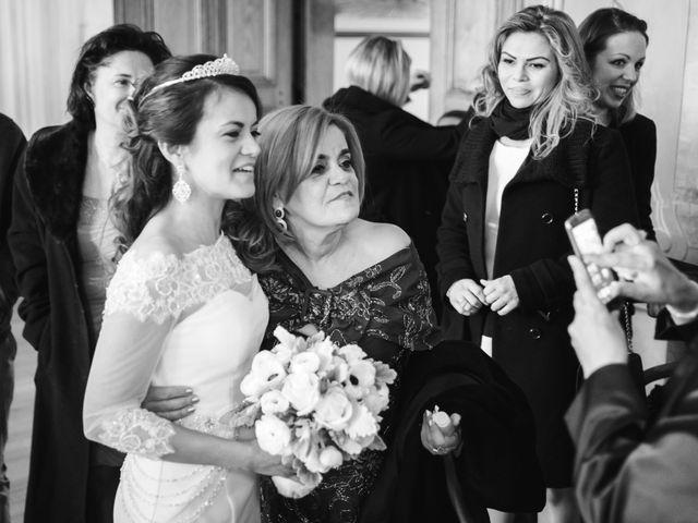 Le mariage de Fabien et Rebecca à Dardagny, Genève 30