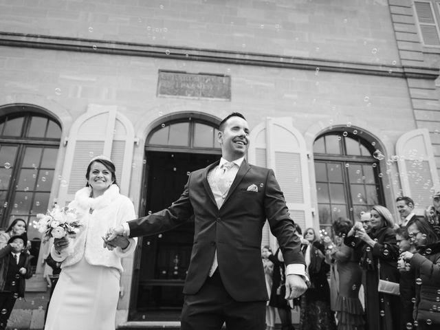 Le mariage de Fabien et Rebecca à Dardagny, Genève 32