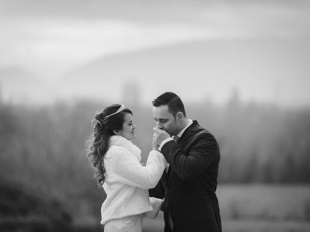 Le mariage de Fabien et Rebecca à Dardagny, Genève 36