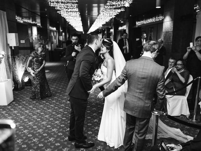 Le mariage de Fabien et Rebecca à Dardagny, Genève 45