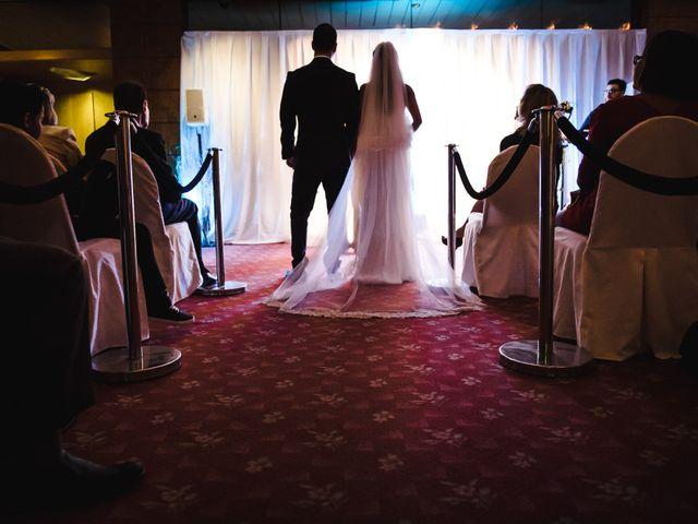 Le mariage de Fabien et Rebecca à Dardagny, Genève 46