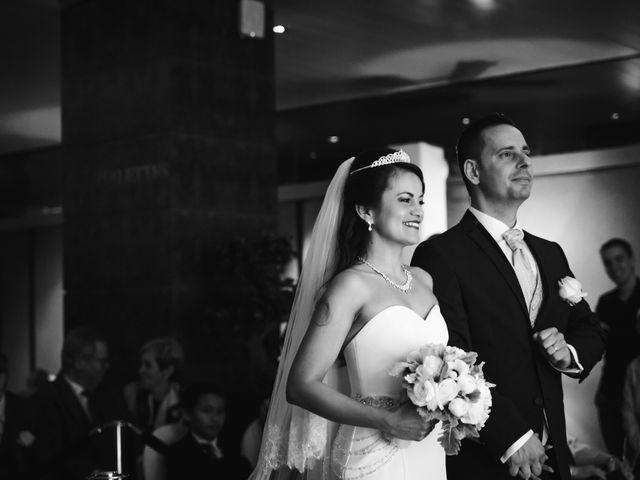 Le mariage de Fabien et Rebecca à Dardagny, Genève 47
