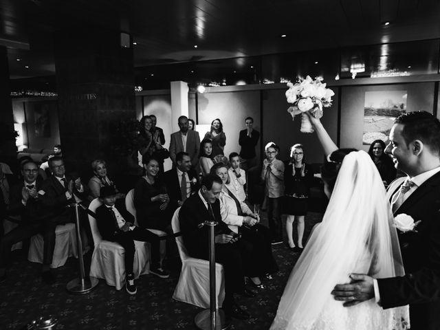Le mariage de Fabien et Rebecca à Dardagny, Genève 48