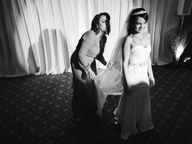 Le mariage de Fabien et Rebecca à Dardagny, Genève 49