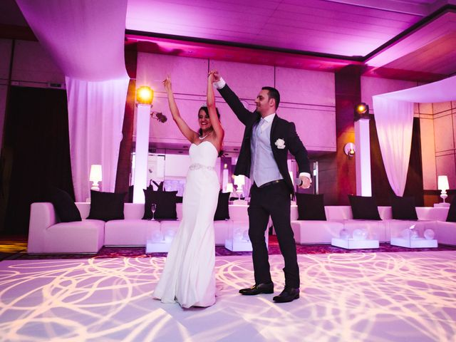 Le mariage de Fabien et Rebecca à Dardagny, Genève 51