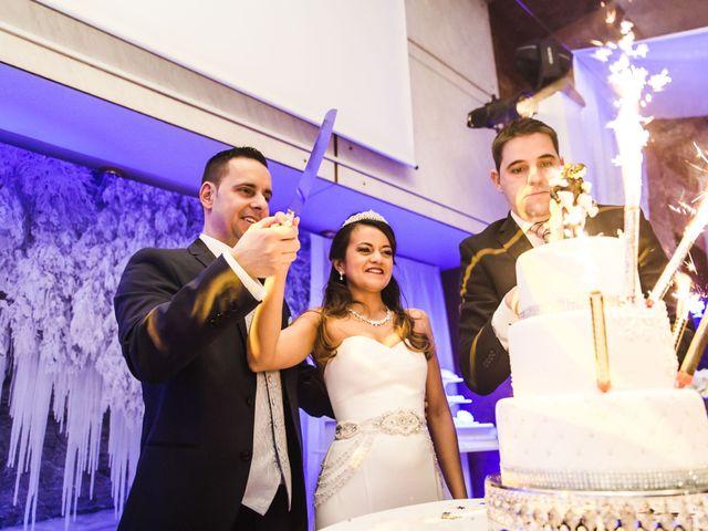 Le mariage de Fabien et Rebecca à Dardagny, Genève 59