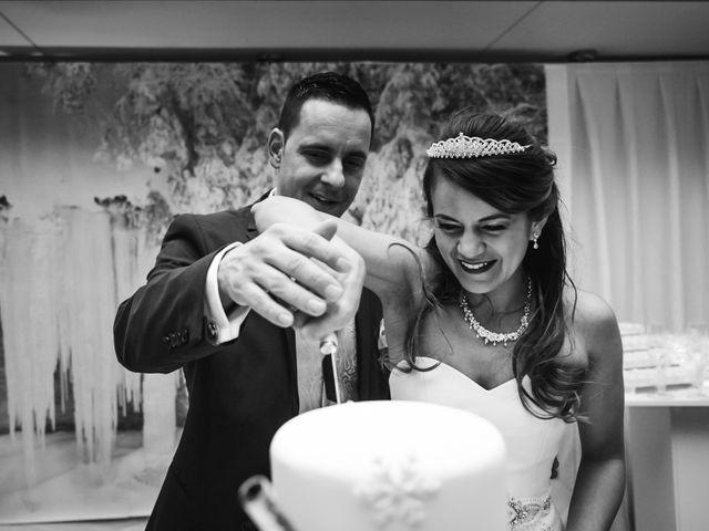 Le mariage de Fabien et Rebecca à Dardagny, Genève 60