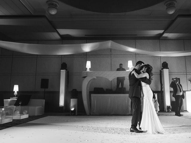 Le mariage de Fabien et Rebecca à Dardagny, Genève 64