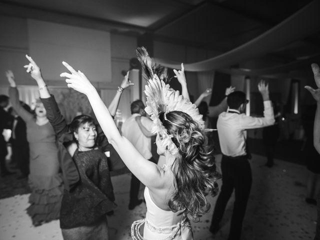 Le mariage de Fabien et Rebecca à Dardagny, Genève 71