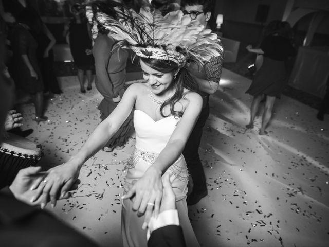Le mariage de Fabien et Rebecca à Dardagny, Genève 2