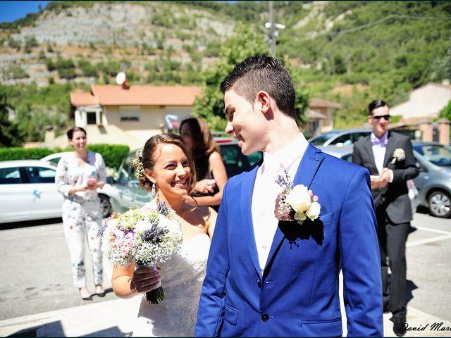 Le mariage de Hoarau et Sarah à Nice, Alpes-Maritimes 4
