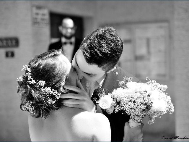 Le mariage de Hoarau et Sarah à Nice, Alpes-Maritimes 5