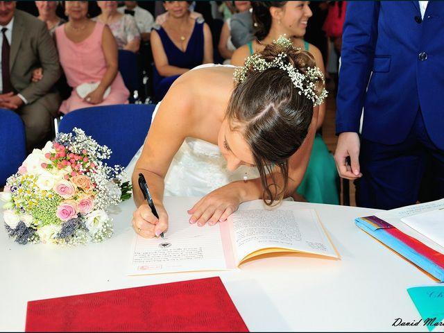 Le mariage de Hoarau et Sarah à Nice, Alpes-Maritimes 6