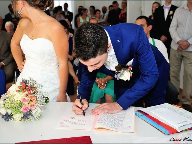 Le mariage de Hoarau et Sarah à Nice, Alpes-Maritimes 7