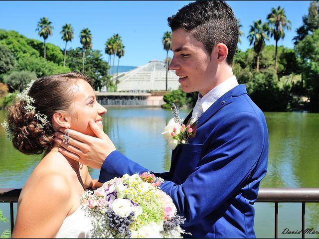 Le mariage de Hoarau et Sarah à Nice, Alpes-Maritimes 9