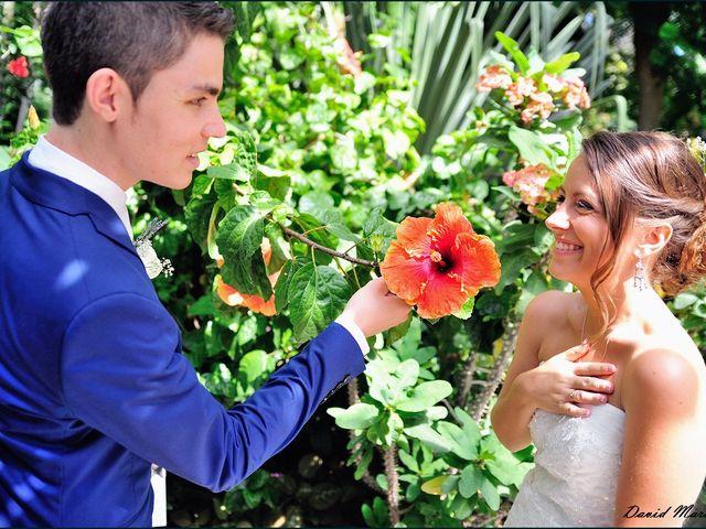 Le mariage de Hoarau et Sarah à Nice, Alpes-Maritimes 10