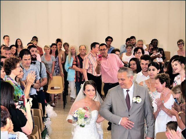 Le mariage de Hoarau et Sarah à Nice, Alpes-Maritimes 11