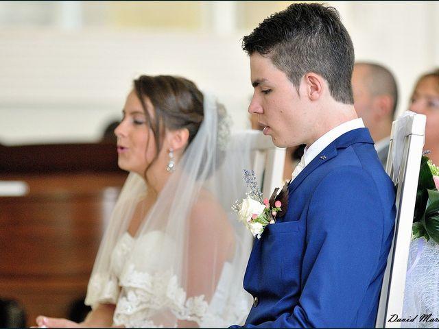 Le mariage de Hoarau et Sarah à Nice, Alpes-Maritimes 16