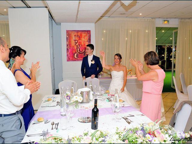 Le mariage de Hoarau et Sarah à Nice, Alpes-Maritimes 21