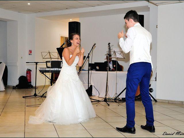 Le mariage de Hoarau et Sarah à Nice, Alpes-Maritimes 23
