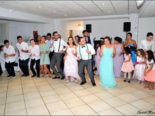 Le mariage de Hoarau et Sarah à Nice, Alpes-Maritimes 24