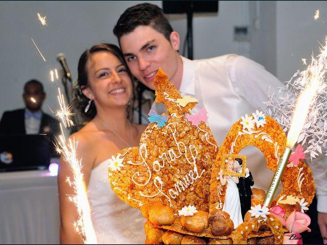 Le mariage de Hoarau et Sarah à Nice, Alpes-Maritimes 26