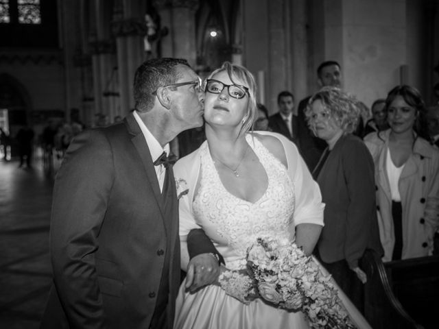Le mariage de Pierre et Ameline à Ailly-sur-Noye, Somme 17
