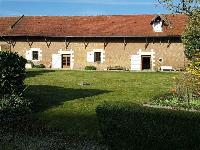 Le mariage de Pierre et Ameline à Ailly-sur-Noye, Somme 31