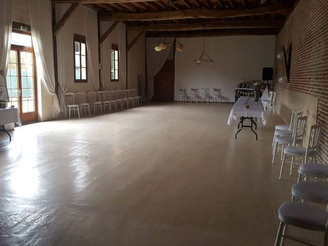 Le mariage de Pierre et Ameline à Ailly-sur-Noye, Somme 32