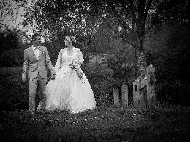 Le mariage de Pierre et Ameline à Ailly-sur-Noye, Somme 57