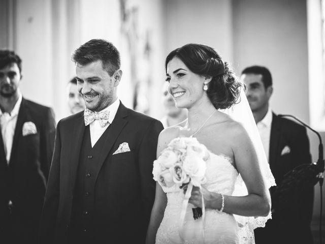 Le mariage de Benjamin et Flora à Saint-Clair, Ardèche 29