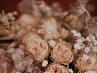 Le mariage de Flore et Jérémy 1