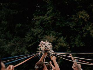 Le mariage de Cyrielle et Morgan 1