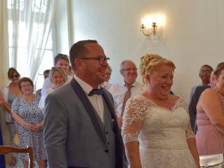 Le mariage de Estelle et Cyril 1