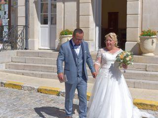 Le mariage de Estelle et Cyril 2