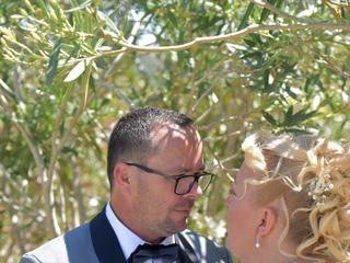 Le mariage de Estelle et Cyril 3