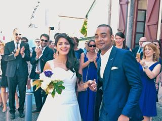 Le mariage de Helena et Cyprien 2