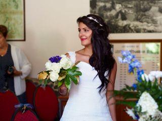 Le mariage de Helena et Cyprien 3