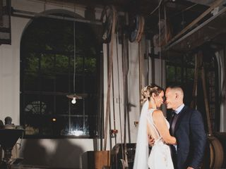 Le mariage de Christelle  et Marc  2
