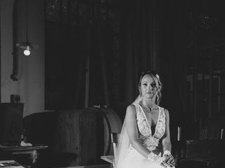 Le mariage de Christelle  et Marc  3