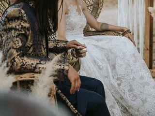 Le mariage de Emma et Florent 1