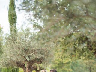 Le mariage de Flore et William