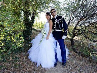 Le mariage de Elsa et Laurent  1