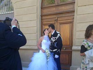 Le mariage de Elsa et Laurent  2