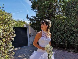 Le mariage de Elsa et Laurent  3