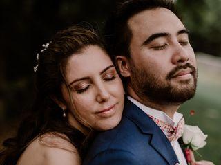 Le mariage de Aurélie et Tuan 1